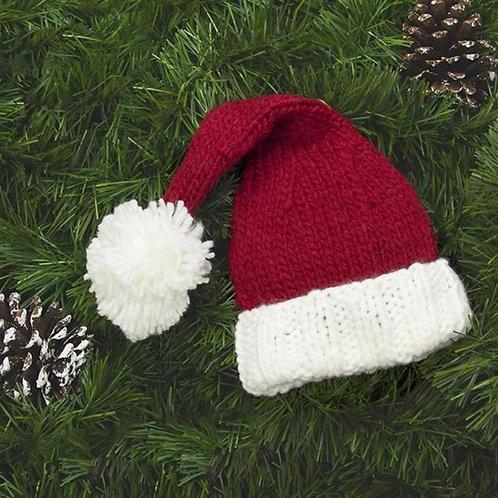 Nicholas Santa Knit Hat