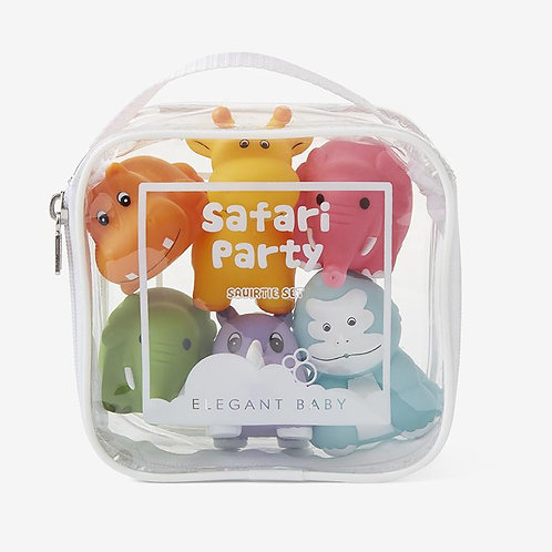 Safari Party Squirties