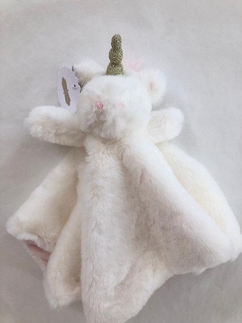 Unicorn Plush woobie