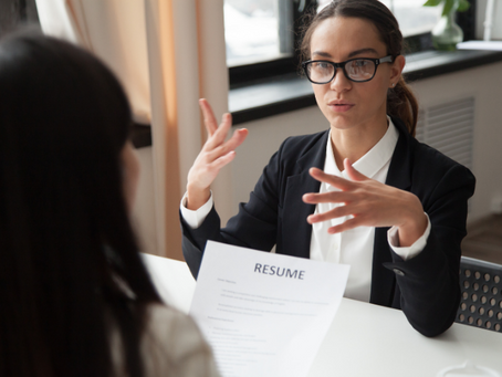 How To Rebound When Job Candidates Accept Counteroffers