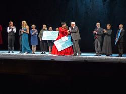 Theater Jugendensemble Preis
