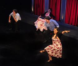 In Clonter Opera Performance