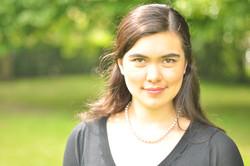Headshot of Jessica Eccleston
