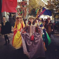 Juno in October Plenty Festival