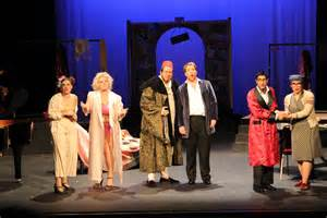 Cenerentola with Suffolk Opera