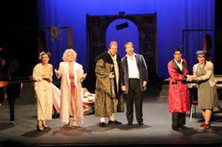 Cenerentola with Suffolk Opera
