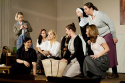 Suor Angelica with Fulham Opera