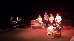 Youth Opera Venture Rehearsals