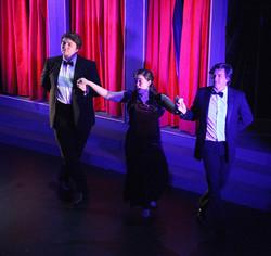 Clonter Opera Showcase
