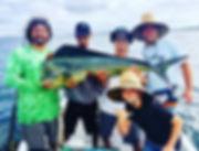 Spotfishing Tamarindo Costa Rica