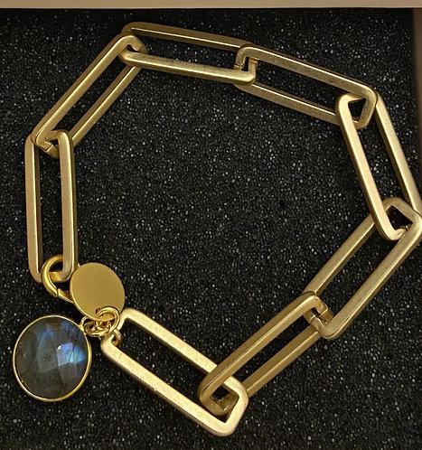 "Armband ""Fine Jewelry Paperclip"" von Schmückstück"