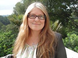 Claire Mockridge | Naturopath