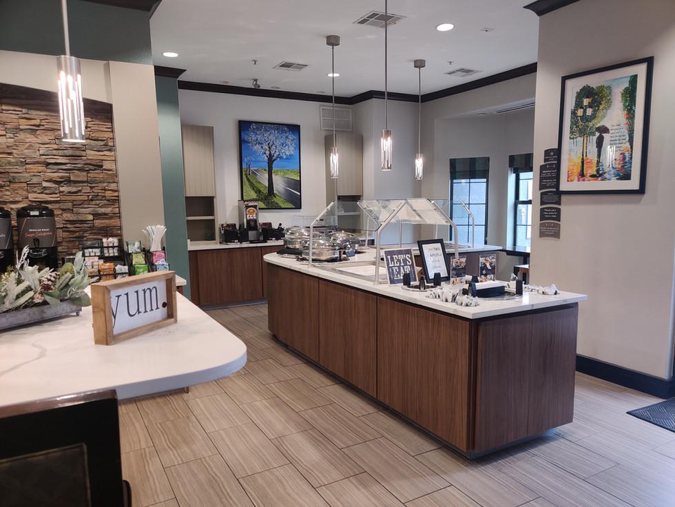 Staybridge Suites - Webster TX