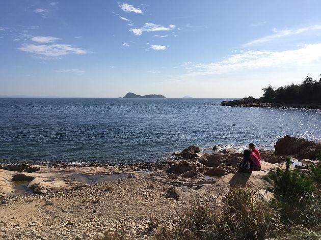 無人島PW(太島)