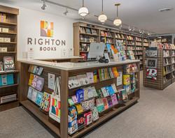 Righton Books, GA