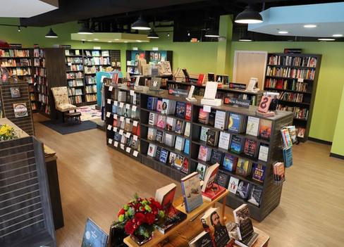 Prologue Bookshop