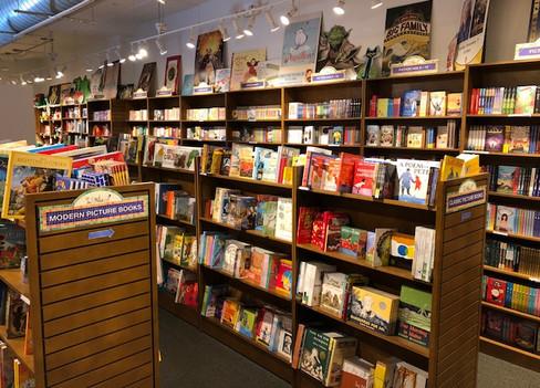 Books of Wonder