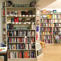 The Ivy Bookshop