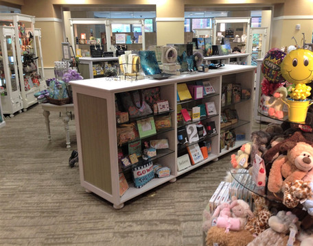 Joseph-Beth Gift Shop at The Christ Hospital