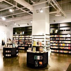 Volumes Bookcafe2e