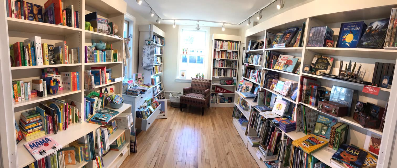 River Bend Bookshop