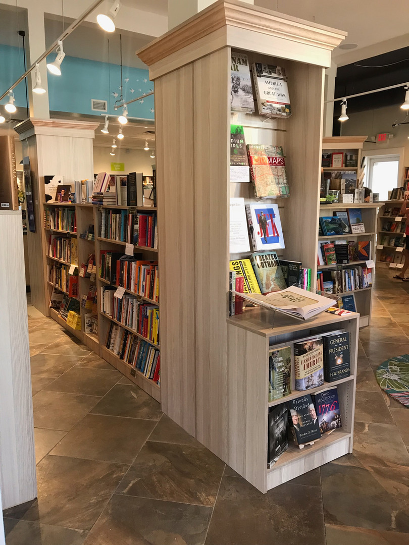 Story & Song Bookstore