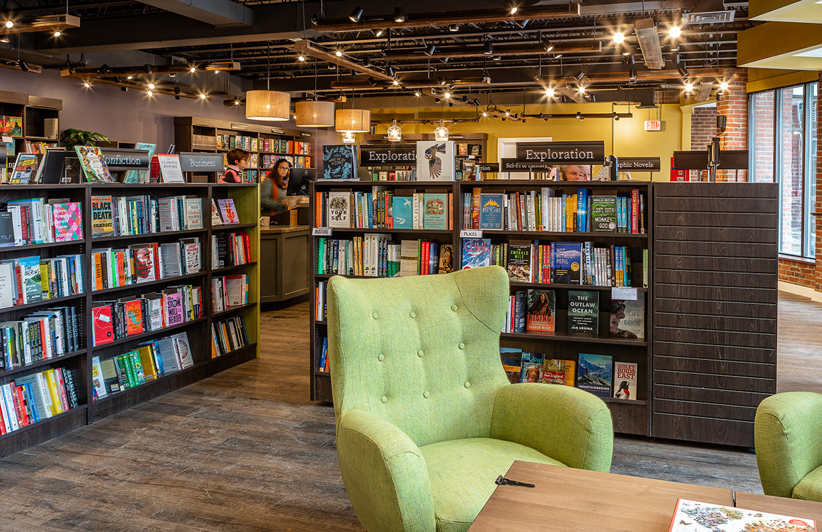 Still North Books