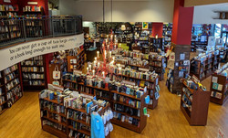 Quail Ridge Books_store2