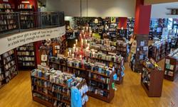 Quail Ridge Books_store2