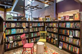 Still North Books and Bar