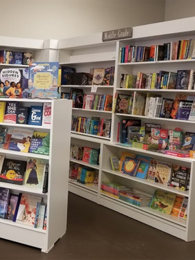 Old Town Open Books