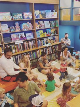 Lark & Owl Booksellers