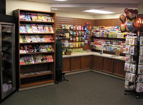 Joseph-Beth Gift Shop