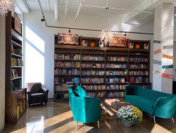 Sidekick Coffee & Books
