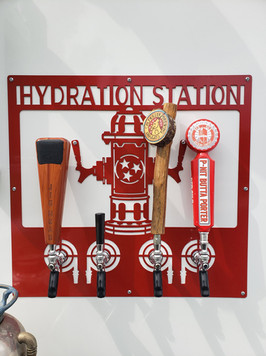 Hydration Station on Thirst Responder