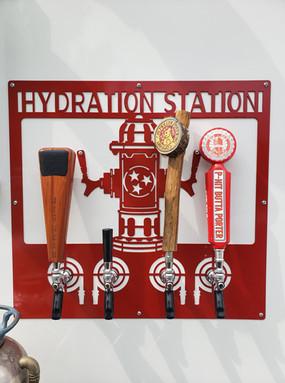 Hydration Station on Thirst Responder