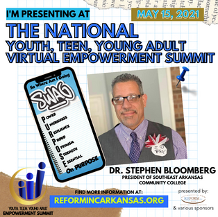 Dr. Steven Bloomberg