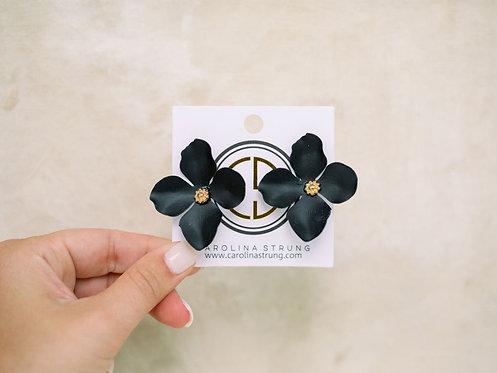 The Lillian Flower Studs