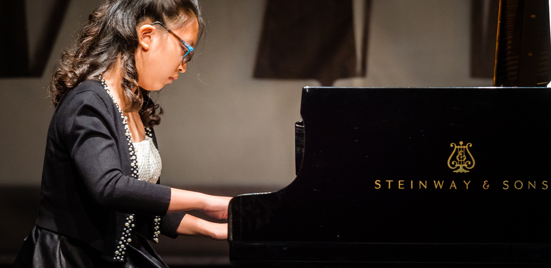 "Edwina Sun, USA - I nagroda, Kategoria ""Młode Talenty"""