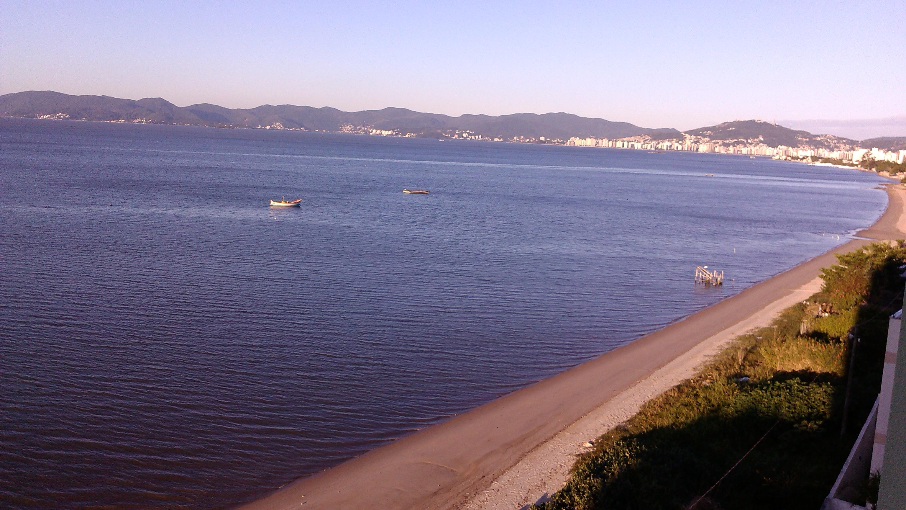 Vista Panoramica Terraço Brand
