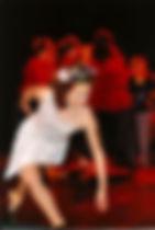 Cours de danse Chantilly, Précy sur oise