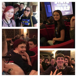 State Thespian Conference