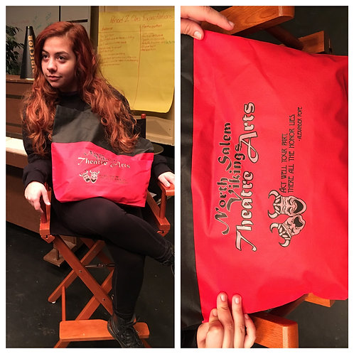NSHS Theater Tote Bags