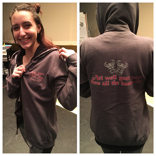 NSHS Theater Sweater