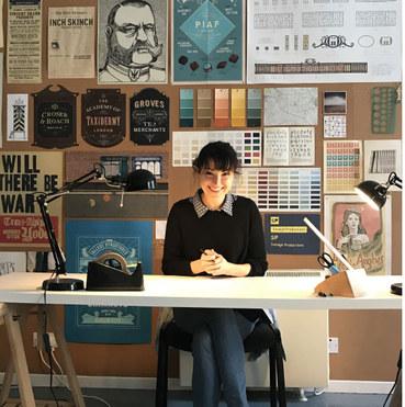 Annie Atkins Studio
