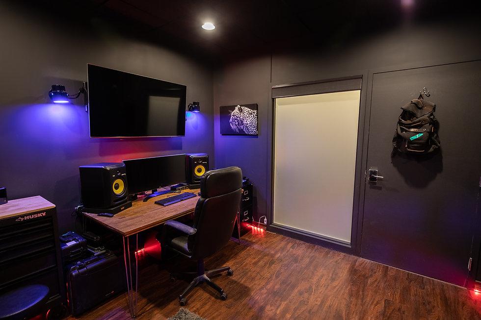 Studio Lab office space