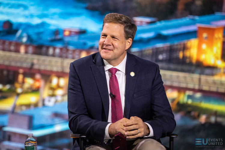 GMC Gubernatorial and Congressional Foru