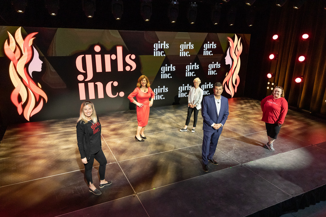 Girls Inc. Virtual Gala