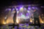 virtual production, live stream, online, cameras, rentals, studio, event, creative, professional, dropkick murphys, concert