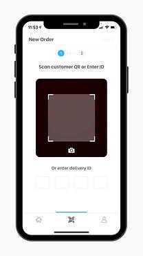 B2B SwapBox App